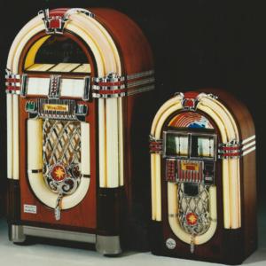 Original Wurlitzer Jukebox Ersatzteile und Zubehör   Wurlitzer-Shop